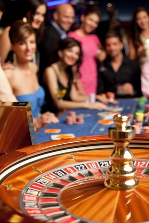 Roulette dating site