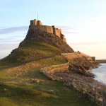 Imaginative Training | Social media blog | Lindisfarne
